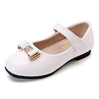 Туфли лаковые девочка купить
