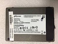 """SSD 2.5"""" SATA 128Gb Micron в составе ноутбука б/у"""