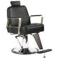 Кресло мужское парикмахерское Barber Маркус