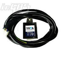 Эмулятор инжектора YOTA, 4 цил., без разъема