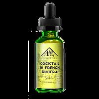 Жидкость для электронных сигарет Alp Liq Collection COCKTAIL IN FRENCH RIVIERA 30 ml 30 мл, 0 мл