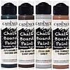 Грифельная краска Cadence 120мл для рисования мелом, фото 2