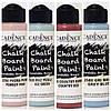 Грифельная краска Cadence 120мл для рисования мелом, фото 4