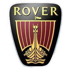 Rover -MG