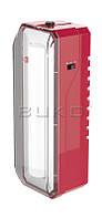 Светильник аварийного освещения с солнечной батареей  8W 4V 1600MAH,Watc
