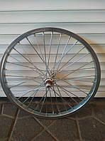 """Велосипедное колесо 20"""" переднее усиленное промподшипник"""
