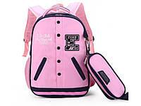 Рюкзак Eve Pink