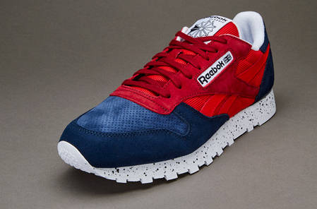 9f17f9c432fa Кроссовки Reebok Classic Leather