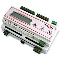 Терморегулятор для систем антиобледенения крыш, ProfiTherm  К-3 (Украина), гарантия 2 года.