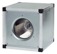 Вентилятор Systemair MUB 042 499E4-A2 для квадратных каналов, фото 1