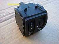 Кнопка корректора фар Renault Megane 3