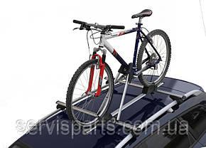 Крепление велосипеда на крышу авто Menabo Asso, фото 3