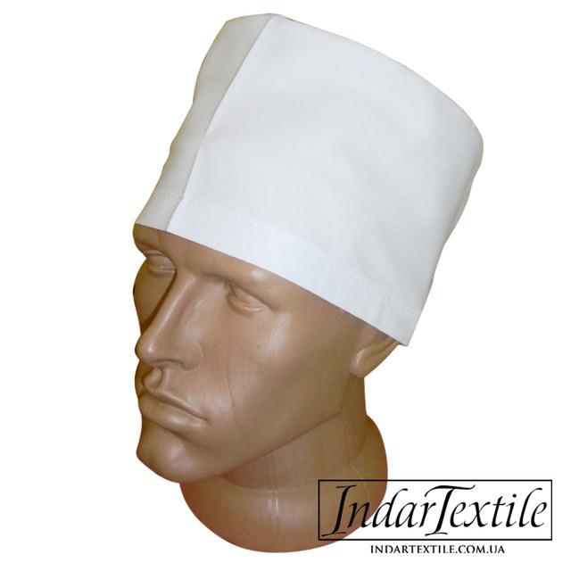 Медичні шапочки і маски