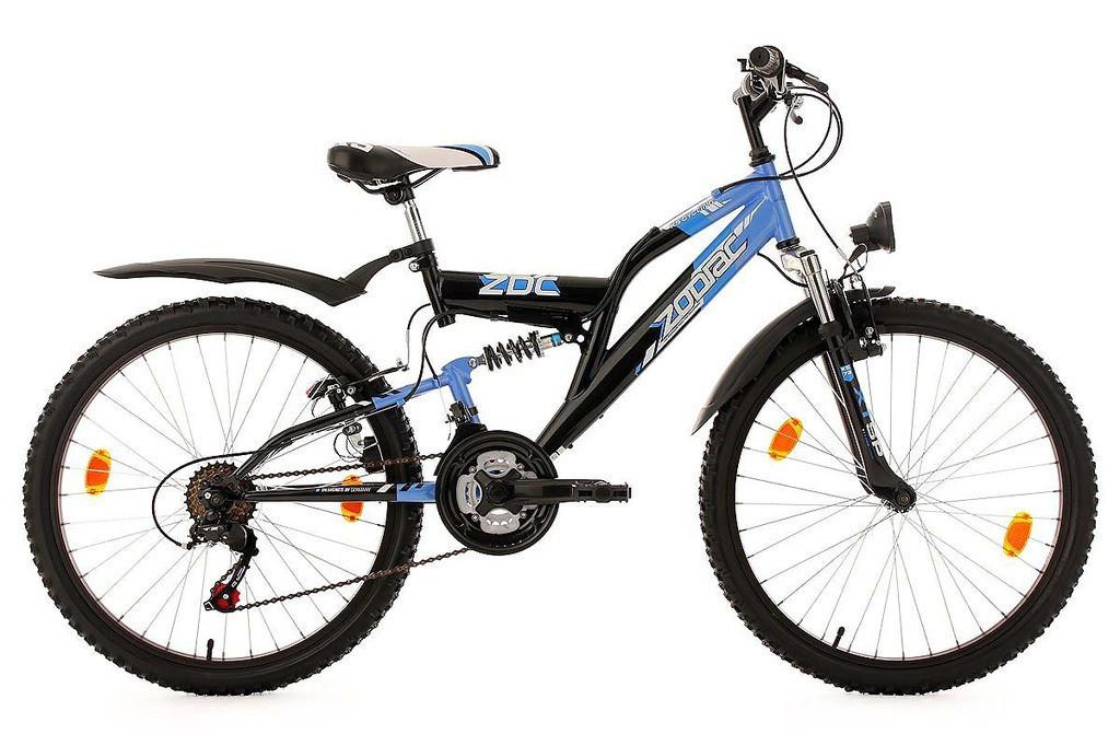 "Велосипед детский MTB Zodiak 630K 20"""