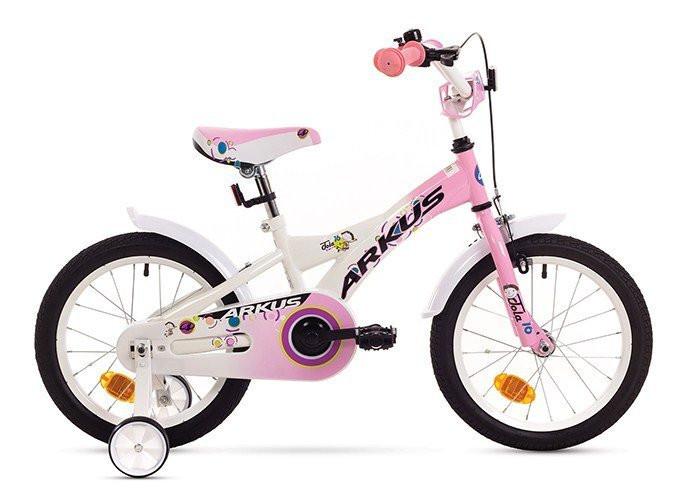 """Велосипед детский Arkus Tola Y 16"""""""
