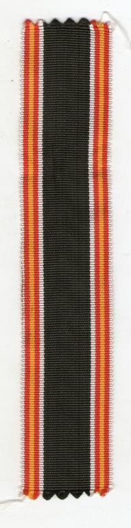 Германия лента к партийным медалям 3 рейх
