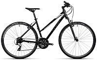 "Велосипед CUBE CURVE ""R28"", рама ""19"""