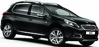 Peugeot 2008 (c 2013---)