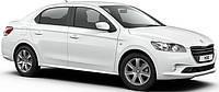 Peugeot 301 (c 2013---)
