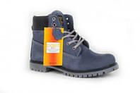 Ботинки зимние мужские Palet Winter Boots (палет, оригинал)  серые