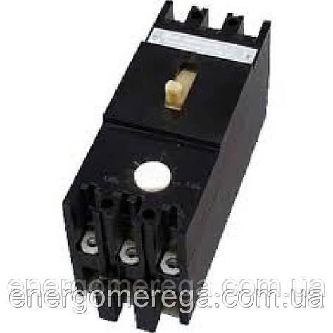 Автоматический выключатель АЕ2016 31,5А-63А, фото 2