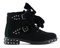 Самые стильные и очень удобные демисезонные женские ботинки  размеры 38
