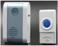 Звонок дверной беспроводной 220V Lemanso LDB18