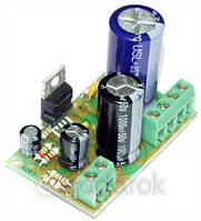 BM2036 - Усилитель НЧ 32 Вт (TDA2050, Hi-Fi, блок)