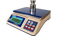 Весы фасовочные электронные ВТНЕ/1-3Н1 до 3 кг, точность 1 г
