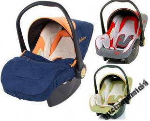 СИДІННЯ COLBY для немовляти несучої + подушка !!