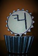 Рунический камень-талисман «Удача в Договорах, Переговорах и Разговорах»