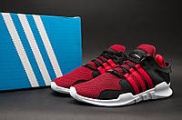 Мужские кроссовки Adidas Equipment, красные