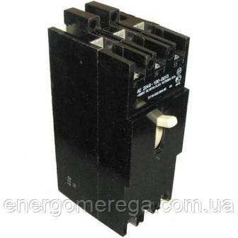 Автоматический выключатель АЕ2046М 31,5А-63А, фото 2