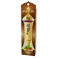 Омолаживающий крем для кожи вокруг глаз с пептидами Argan Oil Yoko 15 мл / Yoko Argan Oil eye cream 15 ml