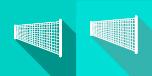 Теннисные сетки: как разобраться перед покупкой?