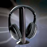 Наушники HQ-Tech MH-2001 (Беспроводные,Радио)