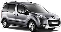 Peugeot Partner (c 2008---)
