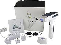 Лазерный эпилятор для удаления волос