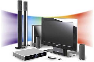 Аудио, ТВ, Видео, Фото