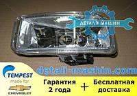 Фара противотуманная правая  Шевролет Авео Т200 (2004 - 2006) (TEMPEST) CHEVROLET AVEO