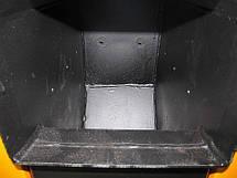 Котел тривалого горіння Донтерм ДТМ 10 кВт Турбо, фото 2