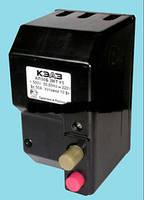 Автоматический выключатель АП 50Б 2МТ 1,6А