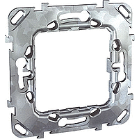 Суппорт металлический,серия Unica,Schneider
