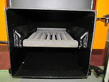 Котел длительного горения Донтерм ДТМ 17 кВт Турбо , фото 2