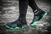 """Кроссовки Nike Kyrie 2 """"Green Glow"""""""
