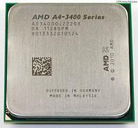 Процессор AMD A4-3400 (AD3400OJZ22GX)