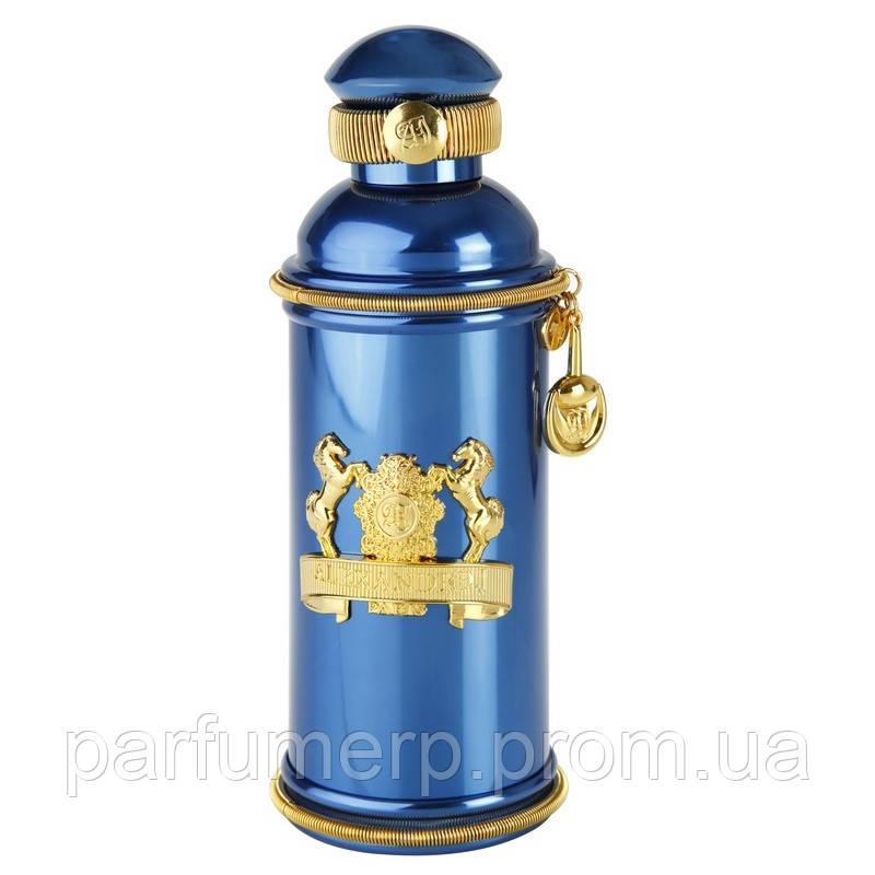 Alexandre J The Collector Zafeer Oud Vanile (100мл), Unisex Парфюмированная вода Тестер - Оригинал!