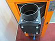 Котел длительного горения Донтерм ДТМ 30 кВт Турбо, фото 6