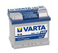Аккумулятор VARTA BLUE Dynamic 6СТ-44 (B18) (544 402 044)