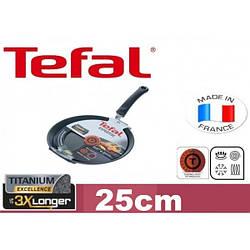 Сковородка TEFAL EXPERTISE 25 см